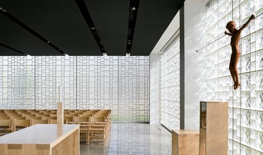 2016 Faith & Form Religious Architecture Awards name Koning Eizenberg, John McAslan & Partners, John Ronan among winners