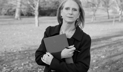 Kathryn Gustafson Receives Arnold W. Brunner Memorial Prize in Architecture