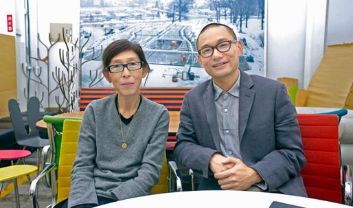 Rolex Arts Initiative Mentor Kazuyo Sejima Selects Yang Zhao as Architecture Protégé
