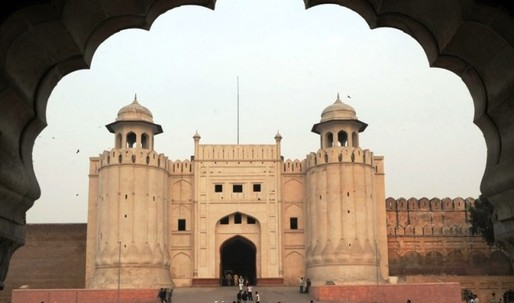 Lahore authorities battle to restore splendour of ancient Walled City