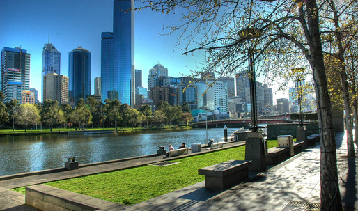 Melbourne named world's most liveable city for seventh consecutive year