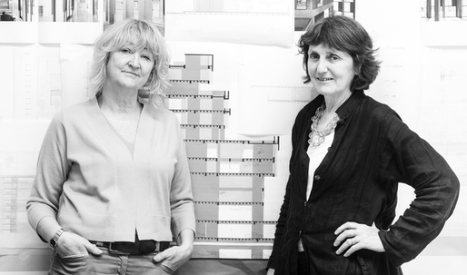 Yvonne Farrell and Shelley McNamara to curate 2018 Venice Biennale