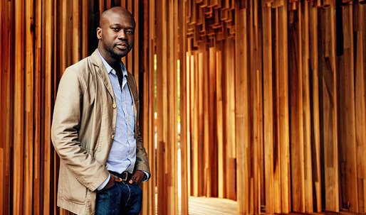 """David Adjaye named one of Time's """"100 Most Influential People"""""""
