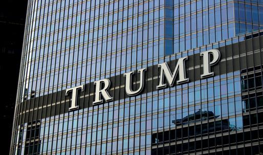 Blair Kamin's tempestuous relationship with Donald Trump