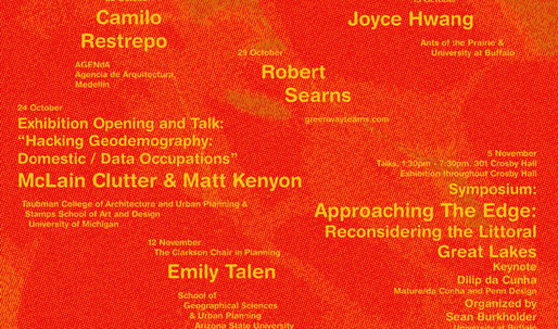 Get Lectured: University at Buffalo, Fall '14