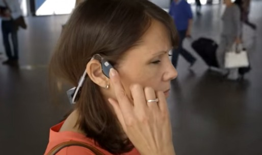 """3D Soundscape"" Can Guide Blind People Through Cities"