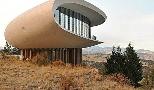 Is Nostalgia Dead? Retro-Futurism, Architecture & Film