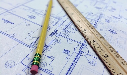 """Architecture named seventh best job in the """"engineering"""" category (out of eight)"""