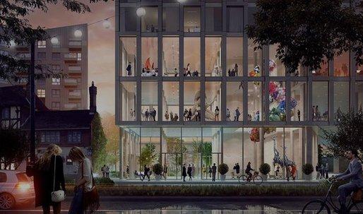 London revives co-housing