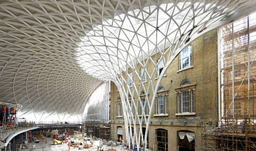 Constructive criticism: the week in architecture