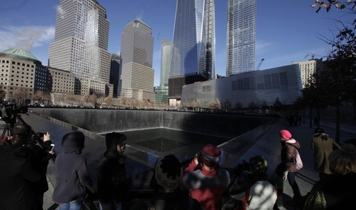9/11 Memorial Museum: Not Now (all about $$)