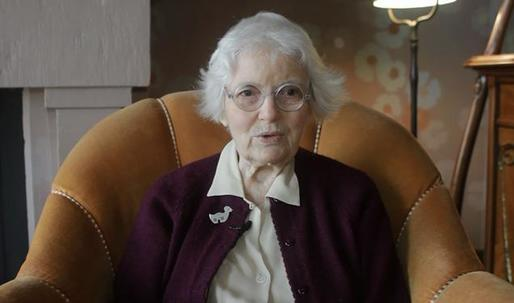 Call for Denise Scott Brown to be given Pritzker recognition
