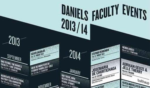 Get Lectured: University of Toronto '13-'14