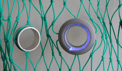 SafetyNet Wins First Prize at 2012 James Dyson Awards