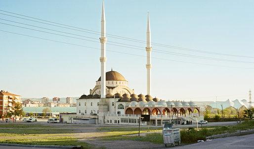 Erdogan's neo-Ottoman mosques