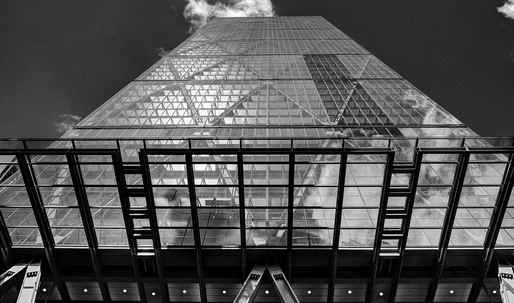 London's Cheesegrater sells for £1.15B—the second-biggest sale ever of a building in the UK