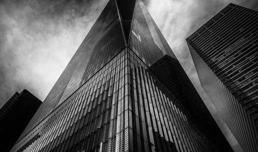 Investigating the literary and sociopolitical implications of the skyscraper