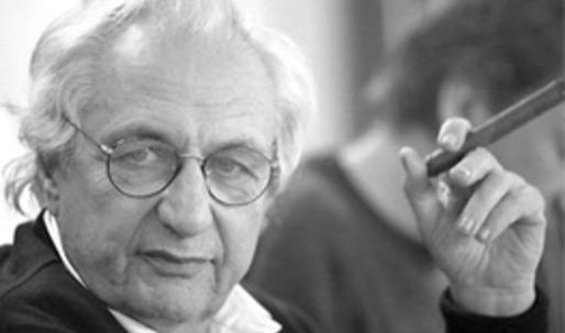 Driehaus and Krier do battle against Gehry's Eisenhower Memorial design