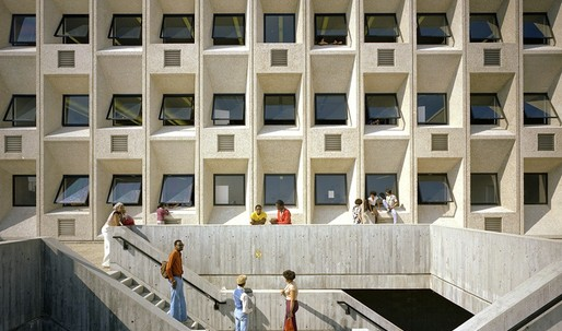 New movement urges to call Brutalism 'Heroic' instead