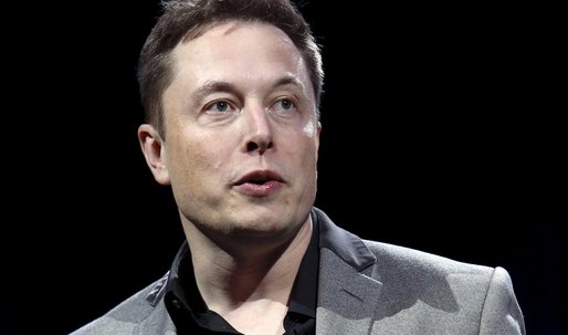 """Forget solar panels: Elon Musk is thinking """"solar roof"""""""
