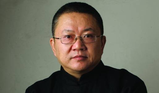 Wang Shu is named first Chinese Pritzker winner