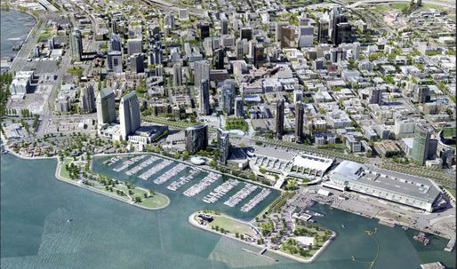 Harnessing the power of geodesign to create better cities and spaces
