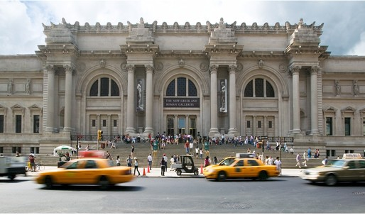 The Met appoints Beatrice Galilee as Associate Curator of Architecture & Design