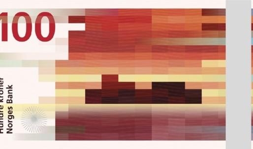 Snøhetta selected to design new Norwegian banknotes