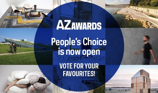 Vote now for your favorite AZ Awards 2015 finalists