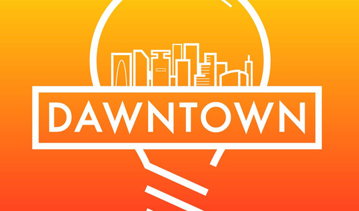 Finalists for DawnTown's 2nd Design/Build Competition