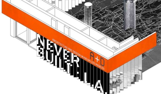 """Never Built: Los Angeles"" dares the City of Angels to dream big"