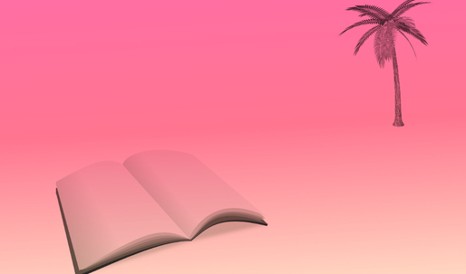 Archinect's Summer Reading + Listening List: Recommendations from Amale Andraos, Dora Epstein Jones, Jenna Didier, and Mimi Zeiger