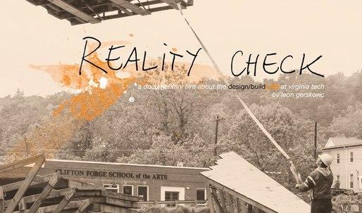 """""""Reality Check"""" Premiere"""