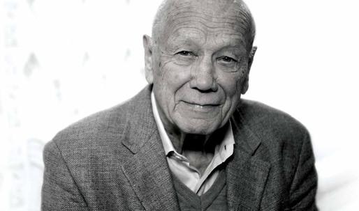 Henning Larsen Named 2012 Praemium Imperiale Laureate for Architecture