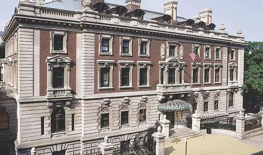 Cooper Hewitt puts can-do spirit into the house Carnegie built