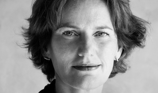 Mecanoo's Francine Houben named AJ Woman Architect of the Year 2014