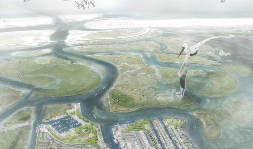 At home in a changing climate: strategies for adapting to sea level rise