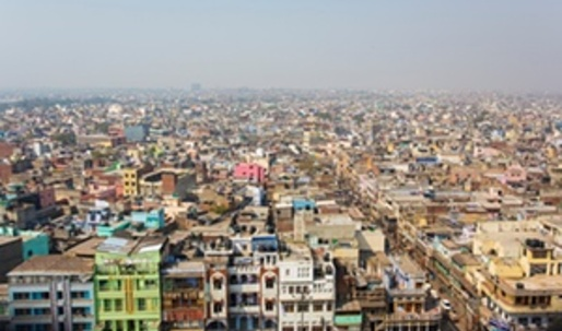 The disappearing barsati, or rooftop dwellings, of Delhi