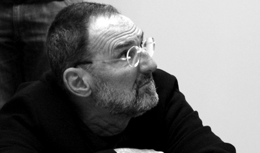 Lebbeus Woods talks with Thom Mayne