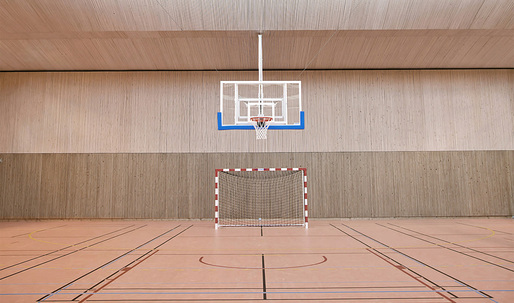 """Ten Top Images on Archinect's NEW """"Sports!"""" Pinterest Board"""
