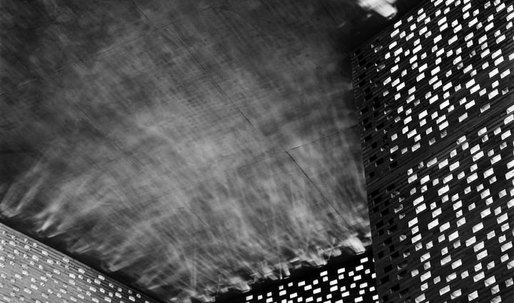 The 2015 Julius Shulman Institute Photography Award goes to Hélène Binet