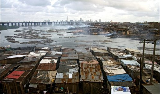 Entrepreneurs seek solutions to solve Lagos' housing crisis