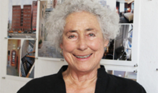 Judith Edelman, Architect, 91, Is Dead; Firebrand in a Male-Dominated Field