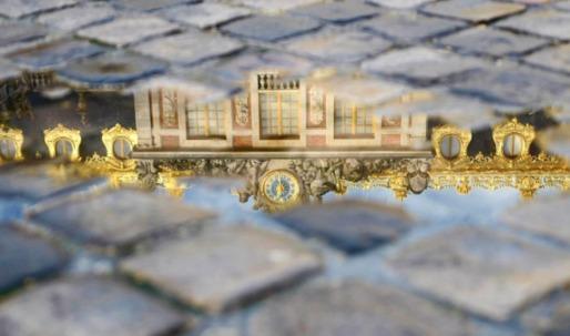 Olafur Eliasson to storm Versailles