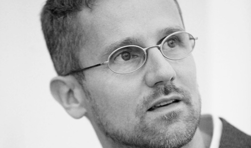 The Senseable City: an interview with Carlo Ratti