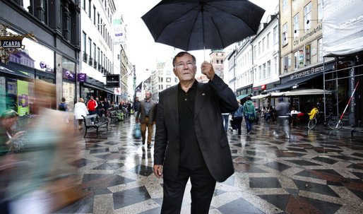 """Jan Gehl: """"Never ask what the city can do for your building, always ask what your building can do for the city."""""""