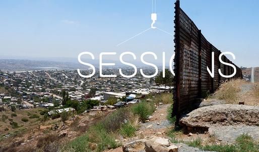 Trans-Border Patrolling; A conversation about Tijuana with René Peralta and Orhan Ayyüce
