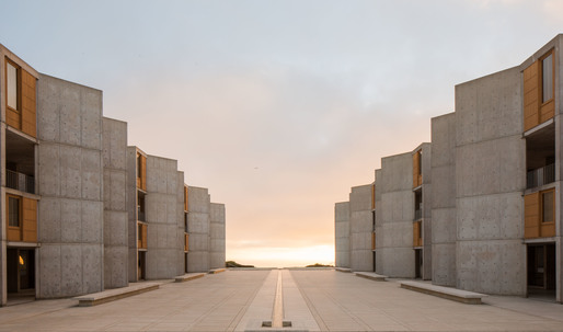 The Getty completes major renovation project of Kahn's Salk Institute
