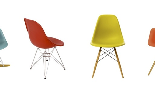 Archinect's comparison of gorgeous yet pragmatic chair design