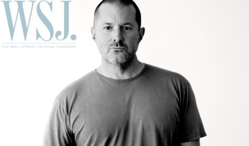"Apple's Jony Ive, considered a ""poet"" by Norman Foster, discusses the architecture of Apple's new campus"
